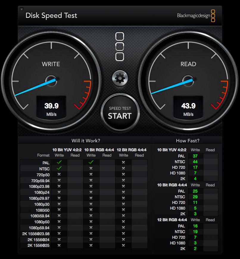DiskSpeedTest SandiskExtreme.png