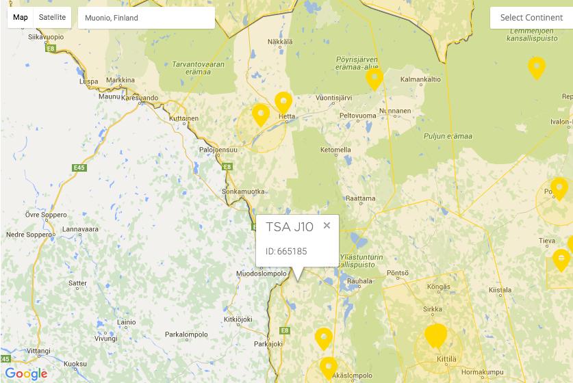 Northern Finland