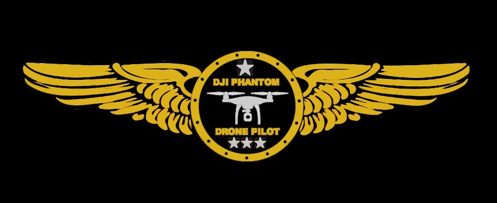 I Designed A DJI Phantom Pilot Hat