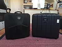 Smaller than the original I1 case.