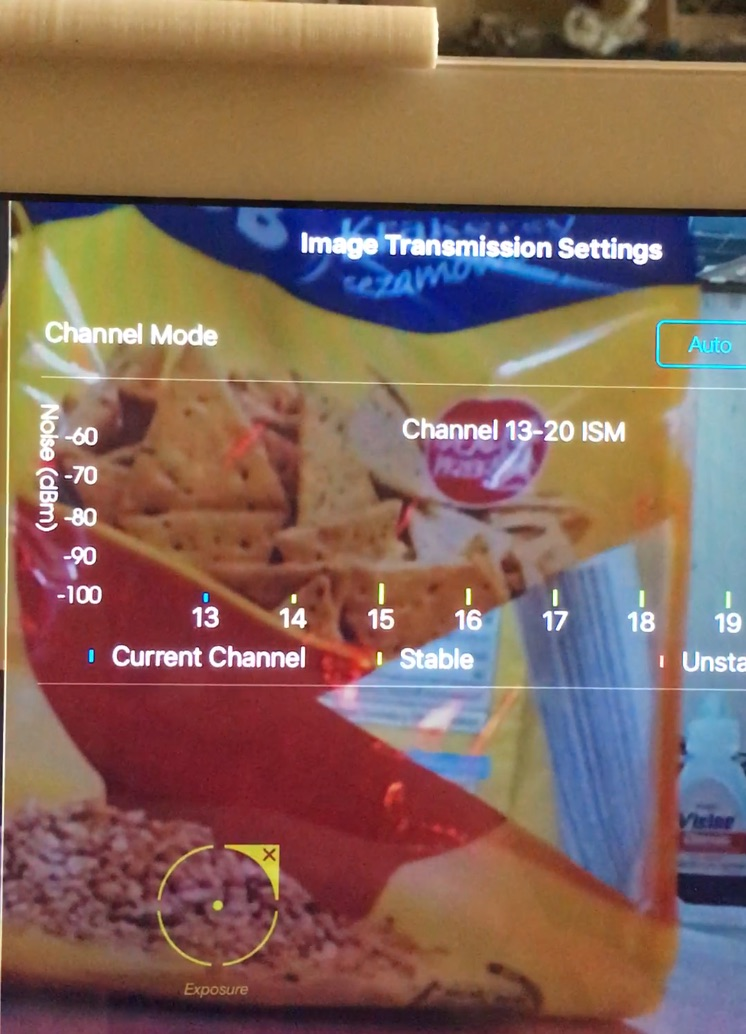 screen: 2.8.1 and 1.1.410