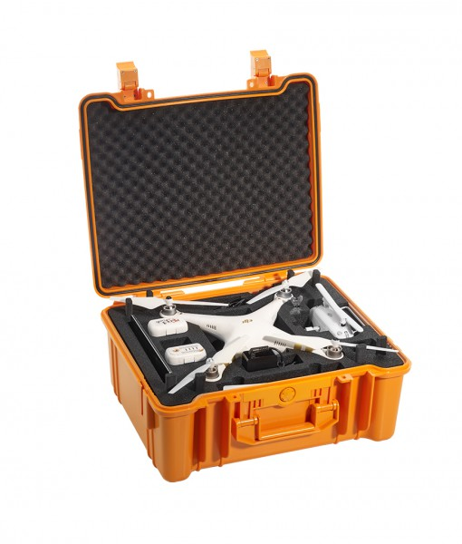 B&W Copter Case - Type 61/o