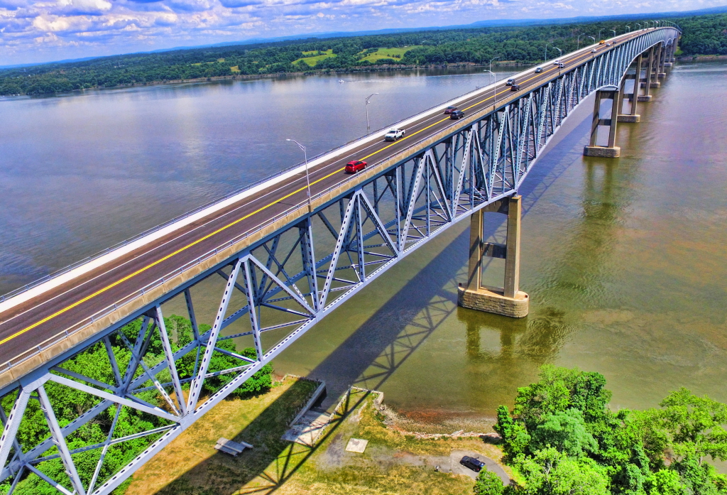 Kingston Rhinecliff Bridge, NY
