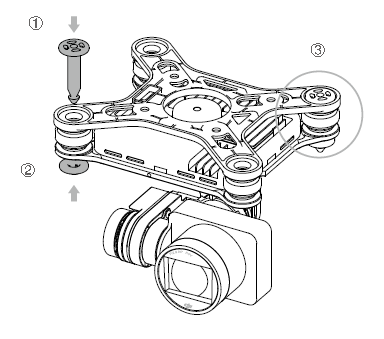 Dji Phantom 2 Wiring Diagram Motor
