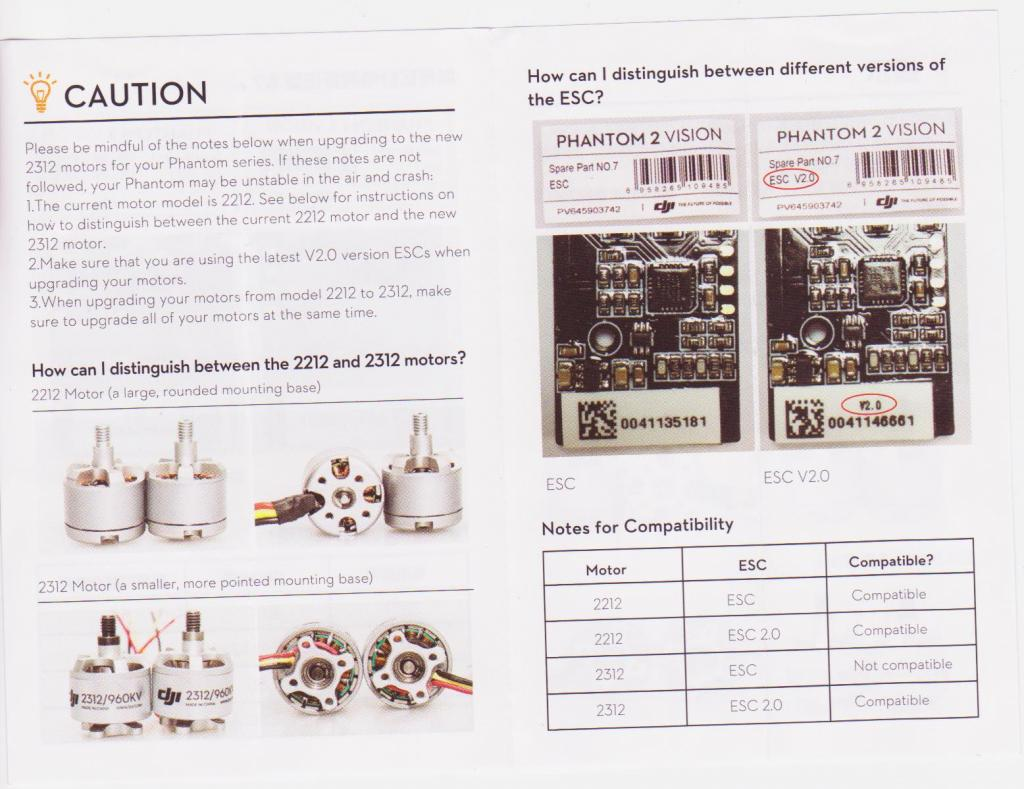 Dji Phantom 2 Wiring Diagram Motor Trusted Diagrams Replaced Motors On Stuttering Start Ideas Forum