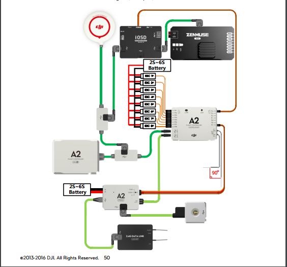 Dji Wiring Diagram - Wiring Diagram Structure on