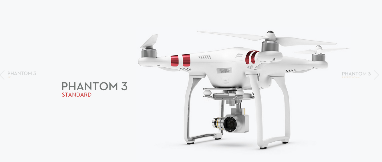To Ensure Everything Goes Smoothly With Your New Drone DJI Has Prepared This Handy Start Up Guide For You