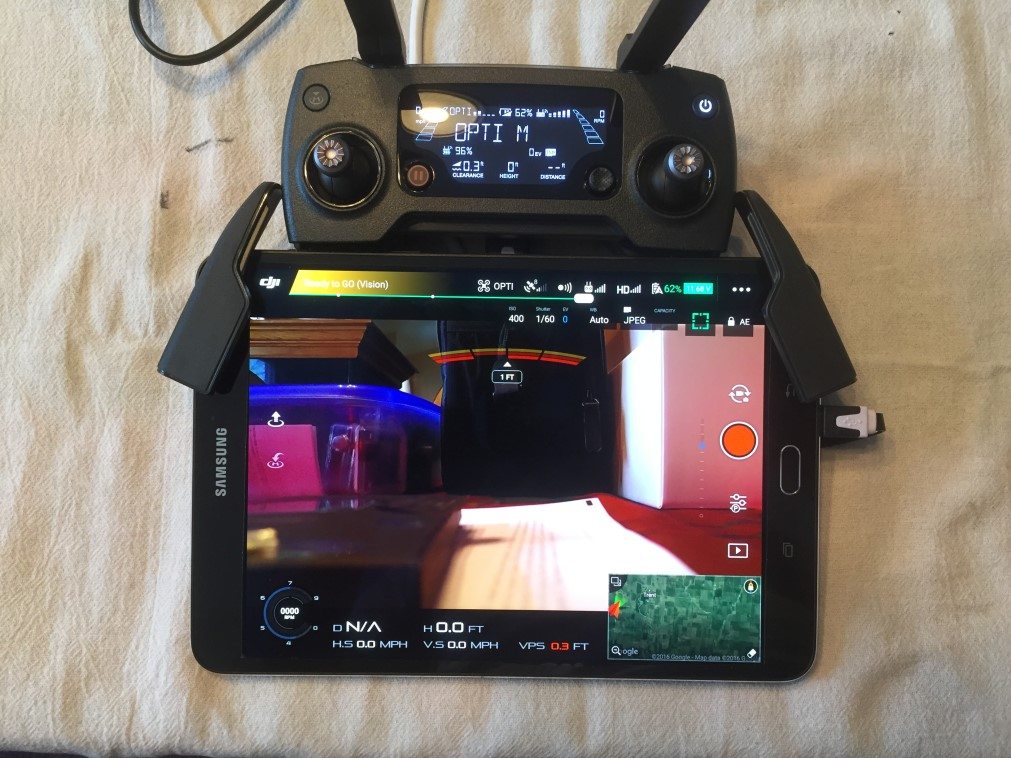 Any Small Android Tablet Compatible Dji Forum