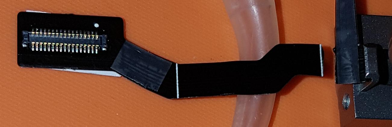Gimbal cable mavic собственными силами дропшиппинг чехол для пульта фантом
