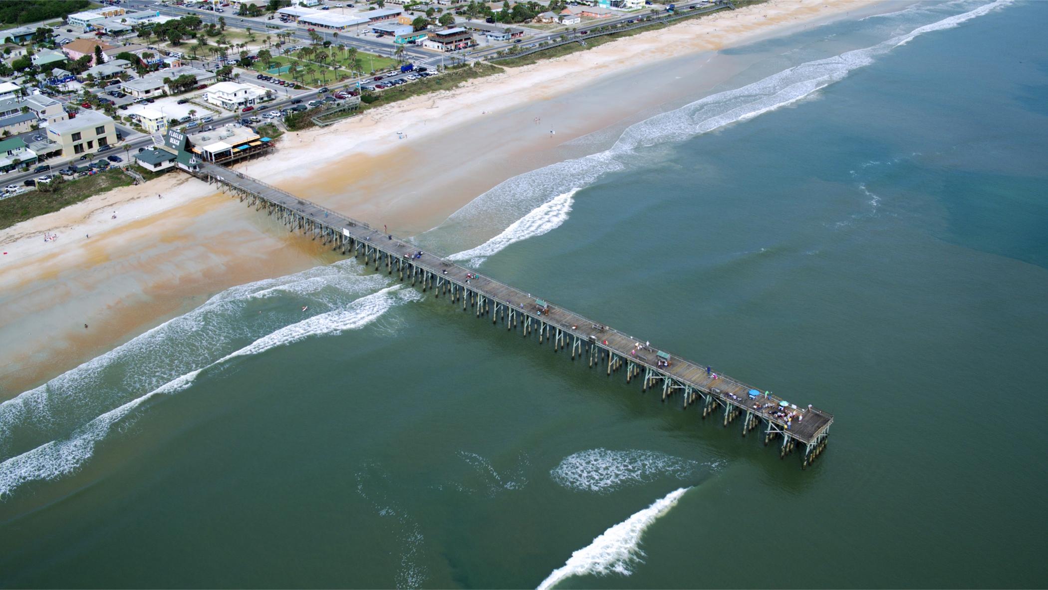 Flagler Beach, Florida