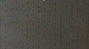 Black vertical lines zoom