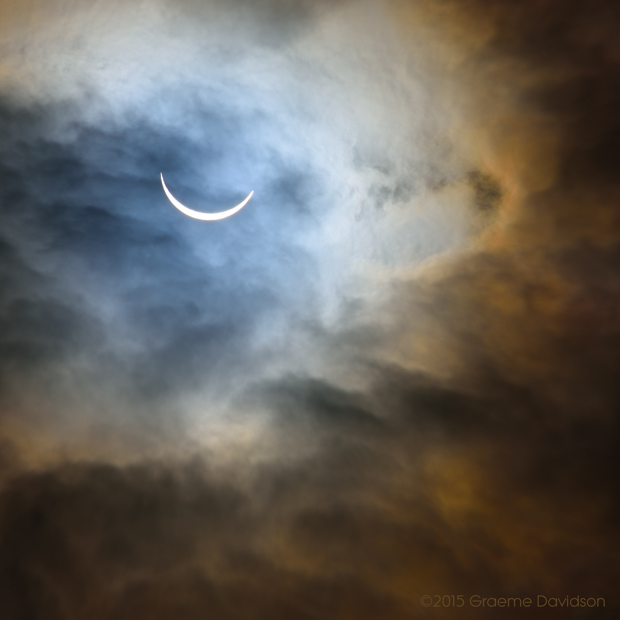 Eclipse 2015a
