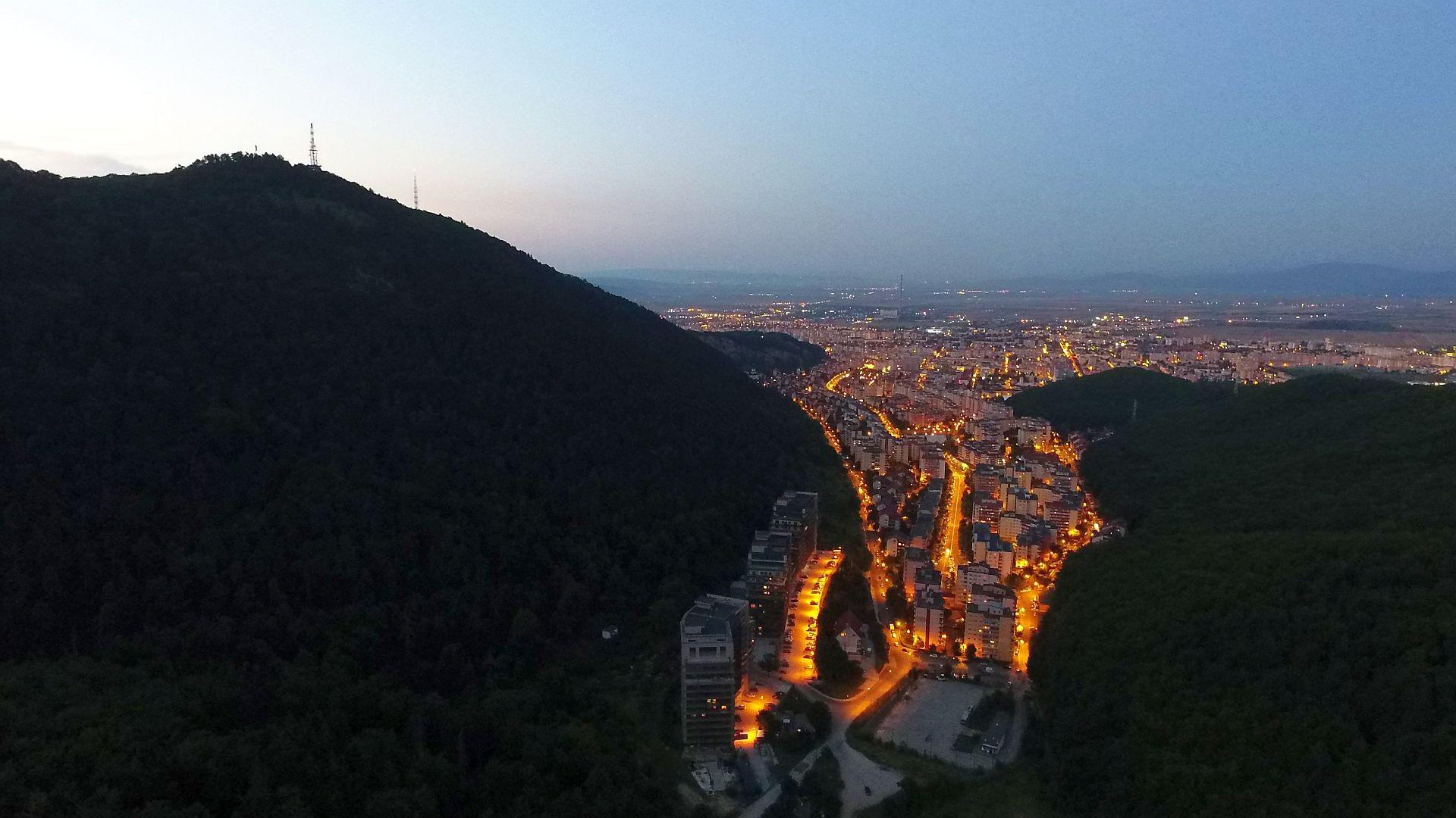 Transylvania - Brasov City  (Romania)