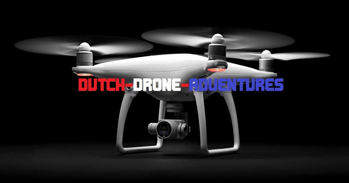 Dutch Drone Adventures