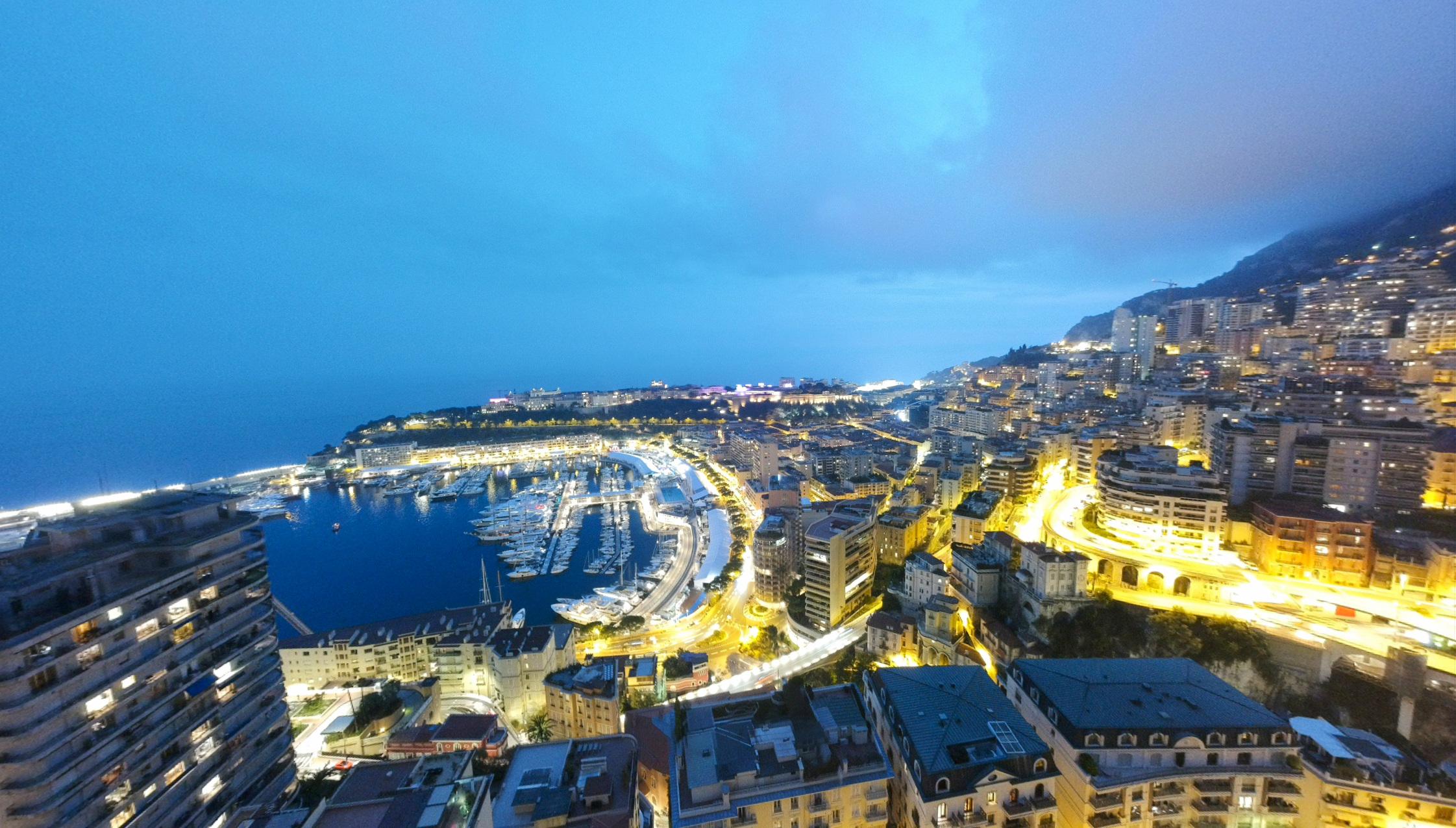 Monte Carlo Port Pano