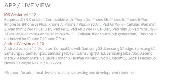 Xiaomi Redmi Note 4x for Spark   DJI FORUM