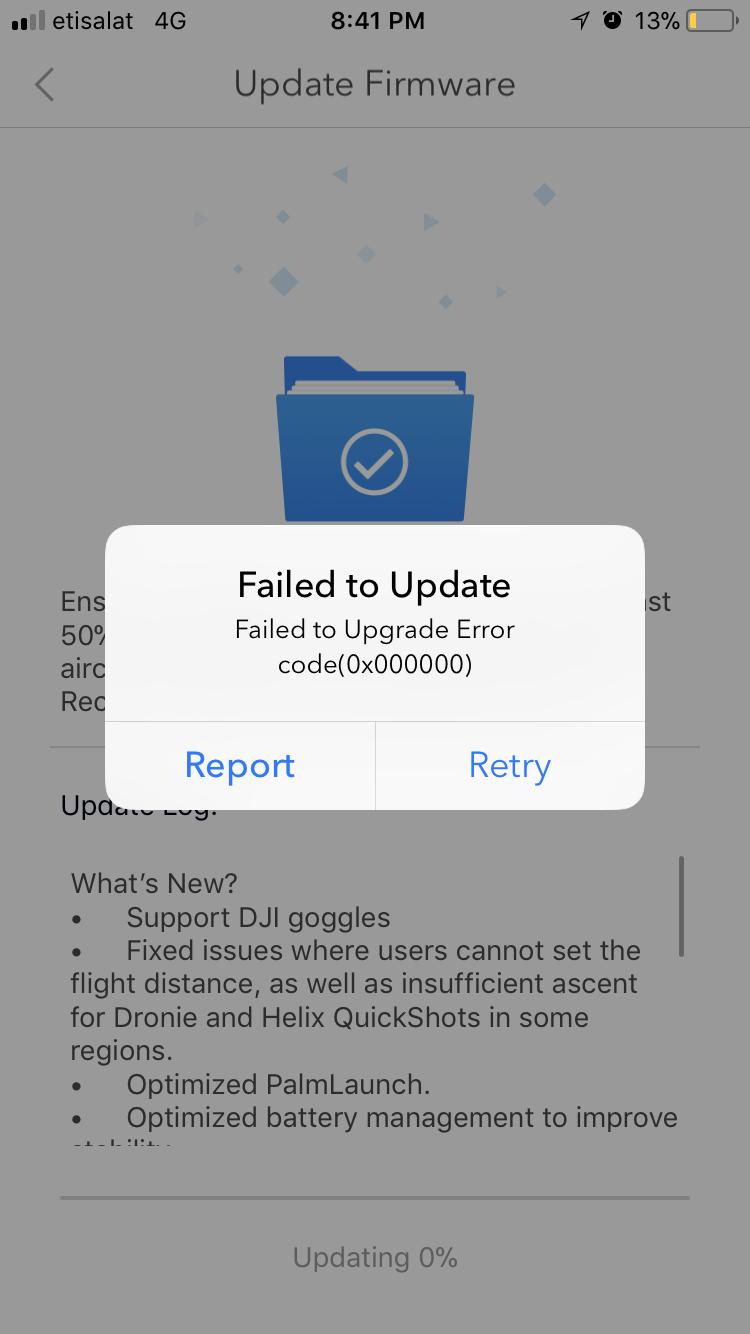 Updates Error Code 0X00000 — Available Space Miami