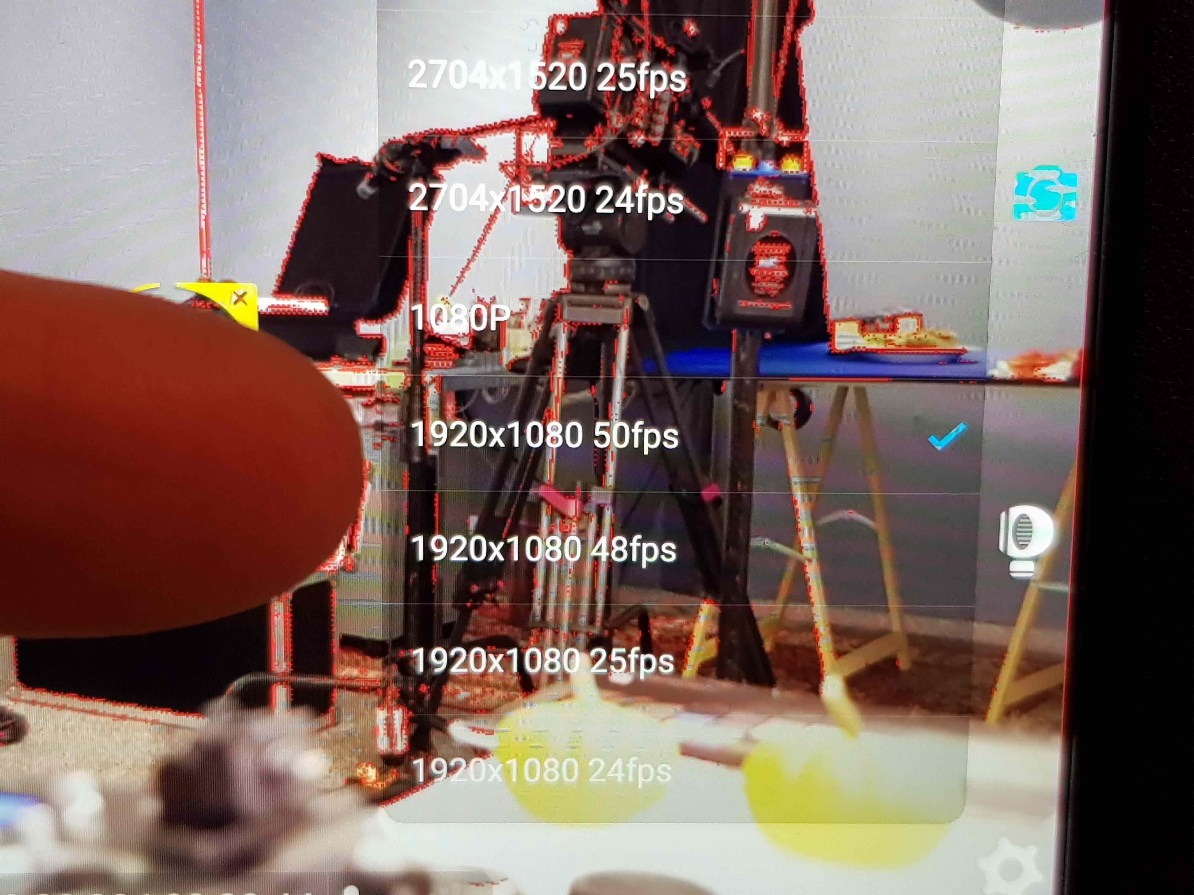 1080p 50fps