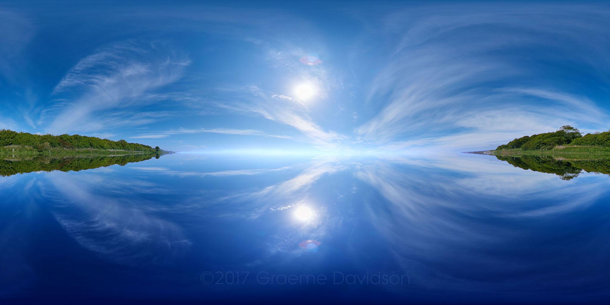 Drone Heaven