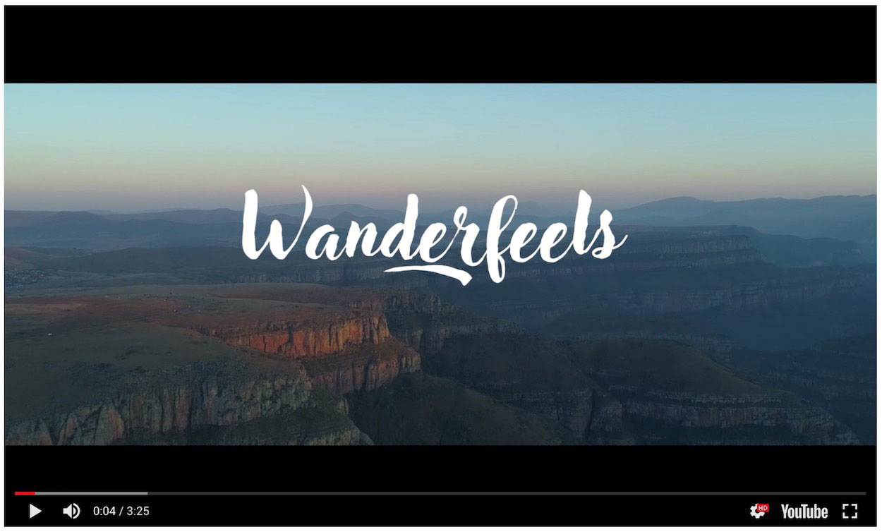 Wanderfeels