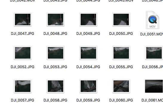 No applications can read my DJI Video file   DJI FORUM