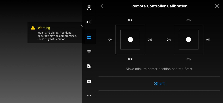 Remote beeping non stop!! | DJI FORUM