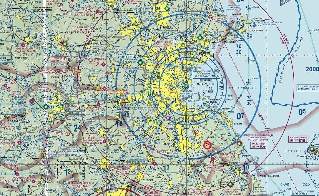 Flying in Class B airspace | DJI FORUM