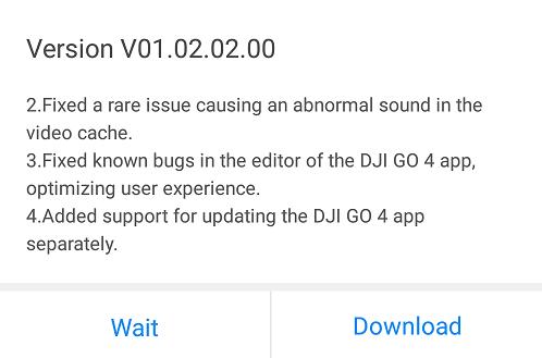 Dji go 4 1 22 apk download | DJI GO 4 1 22 APK Download