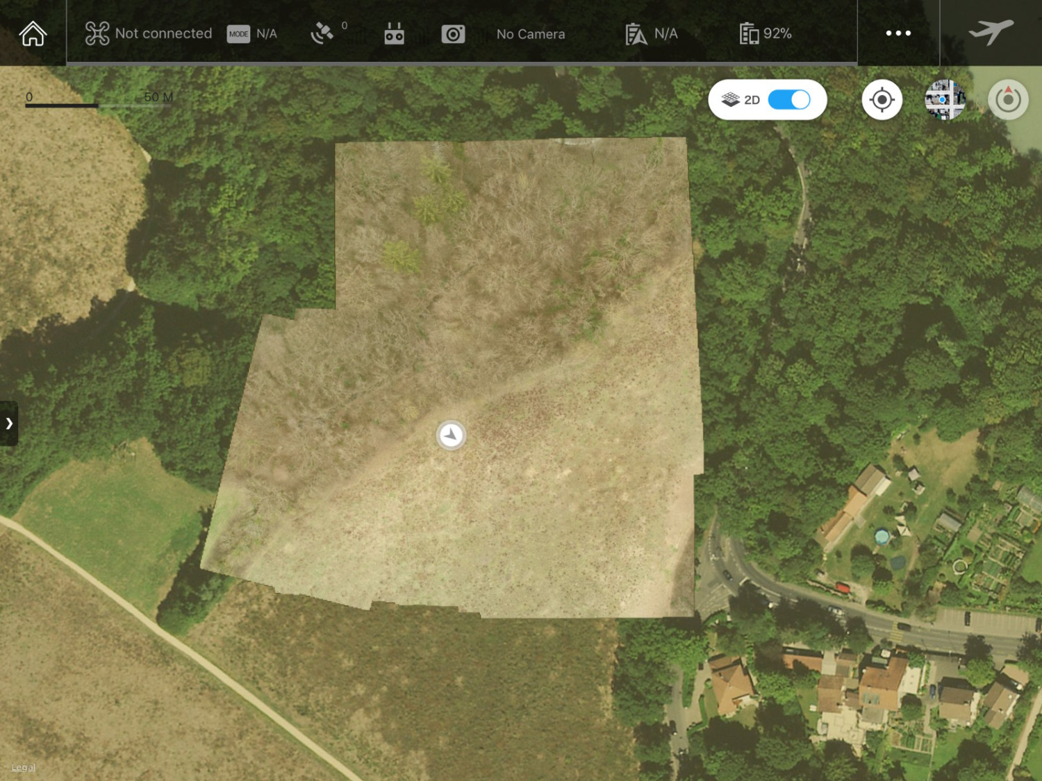 Save mission in cloud or local with DJI GS Pro   DJI FORUM
