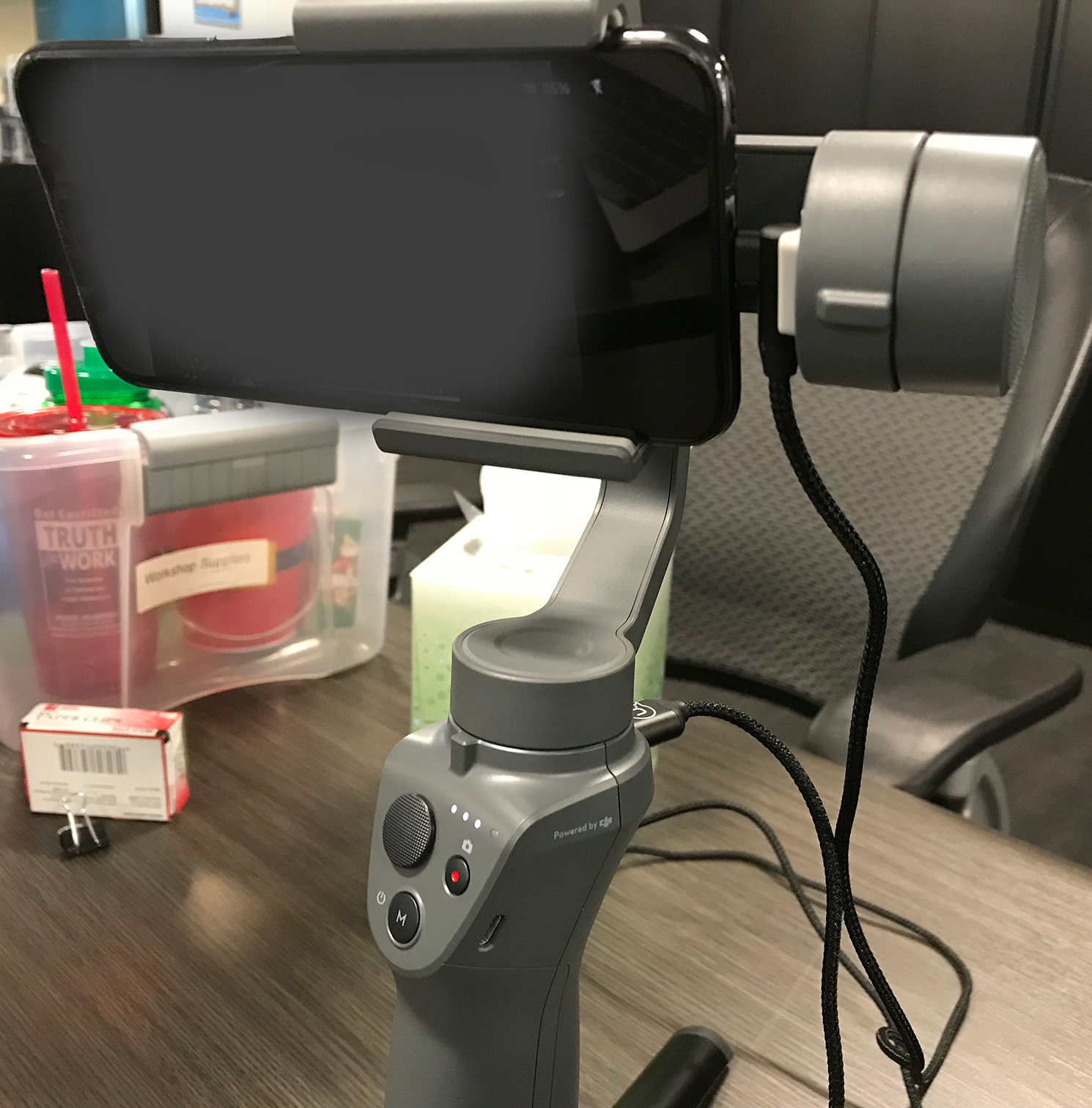 sale retailer f9239 053df OSMO 2 and iPhone X don't work well together | DJI FORUM