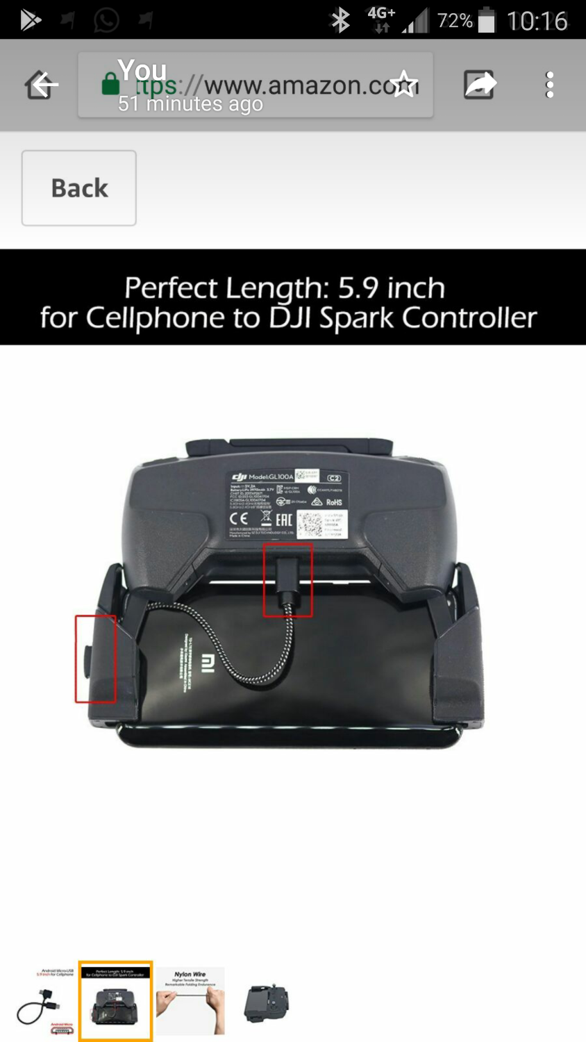 OTG WORKS-DJI GO 4_4 2 12-For Android-19th April       DJI FORUM