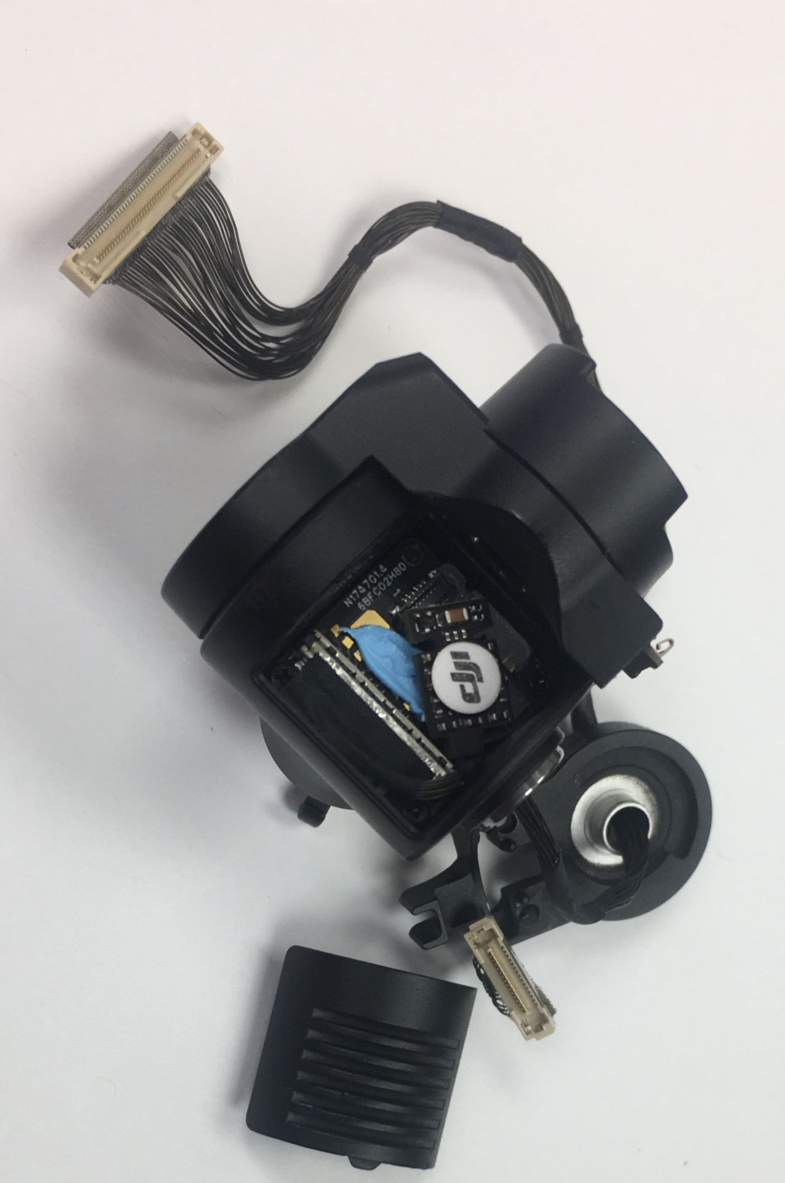 Fix Mavic Air Defective Gimbal Dji Forum