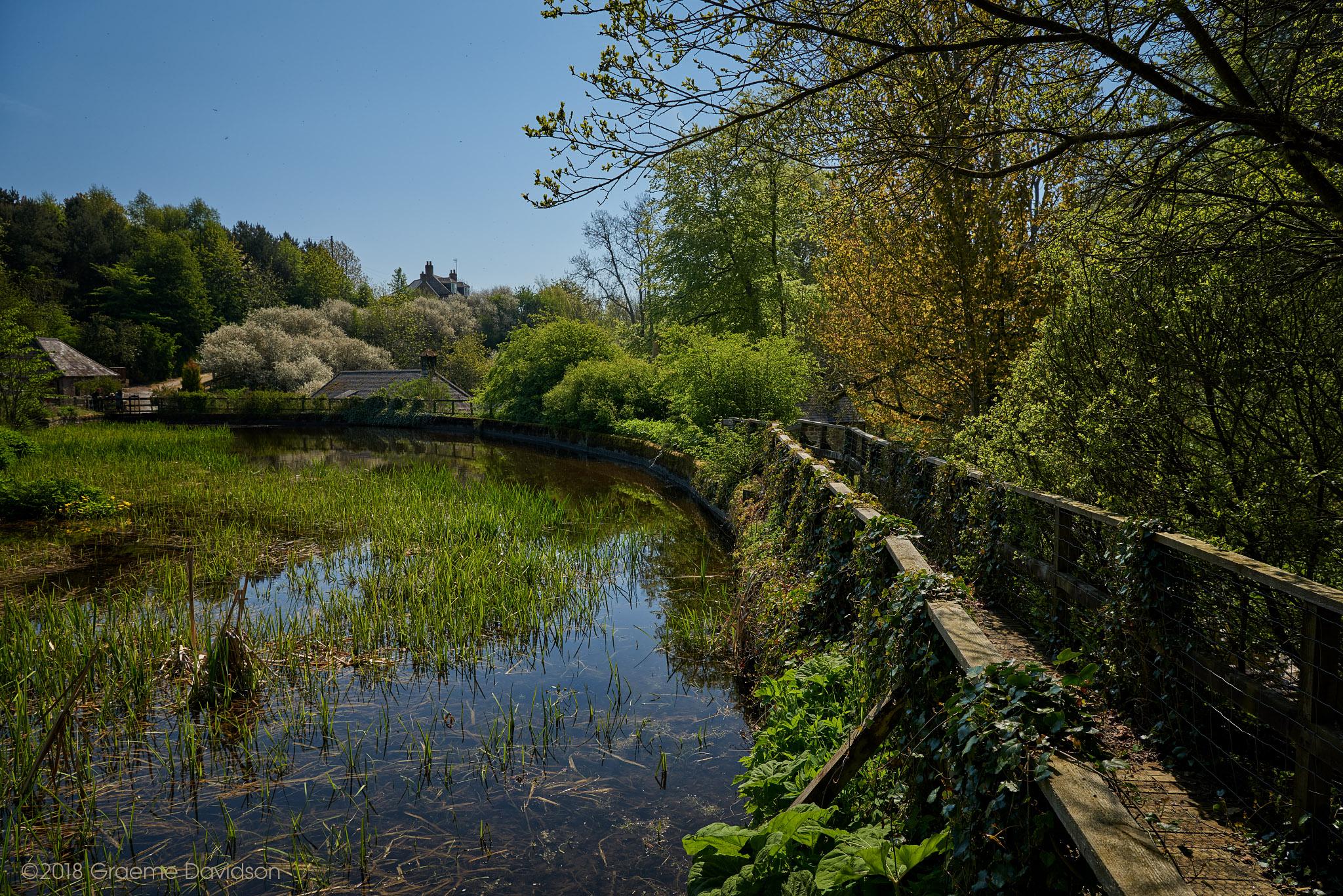 Mill o Benholm