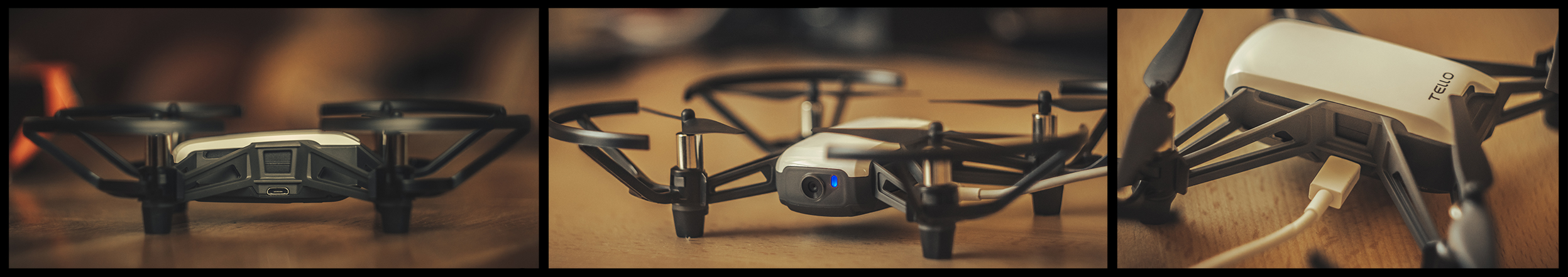 Hello Tello-Review | DJI FORUM