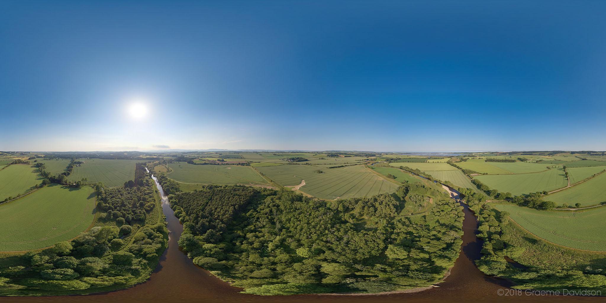 River South Esk 1