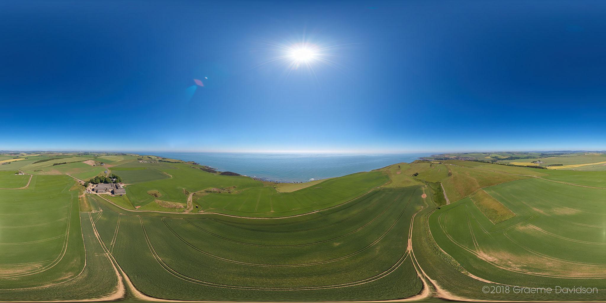 Grange Farm Aerial Photosphere 30-06-2018e small.jpg