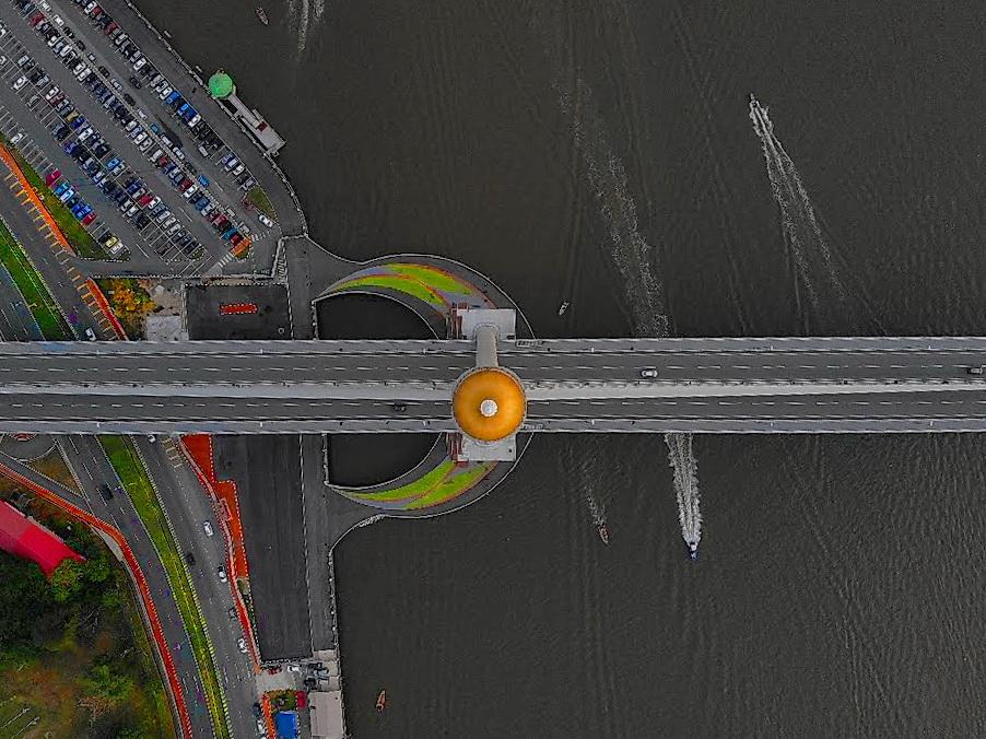 RIPAS BRIDGE