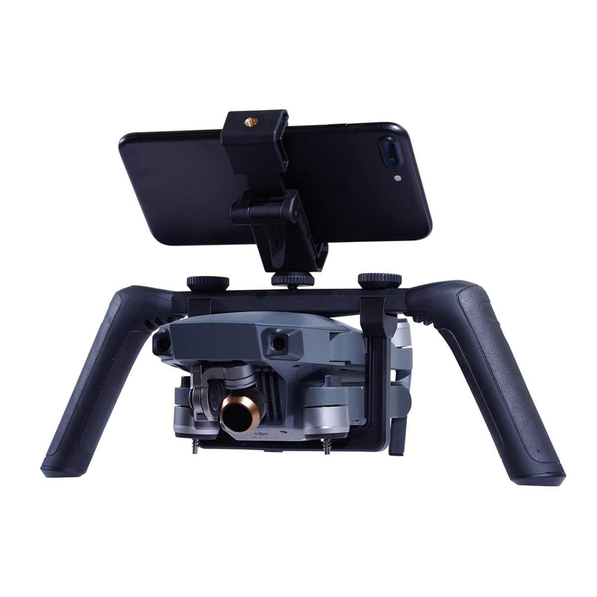 PolarPro Katana - DJI Mavic Cinema Tray with drone