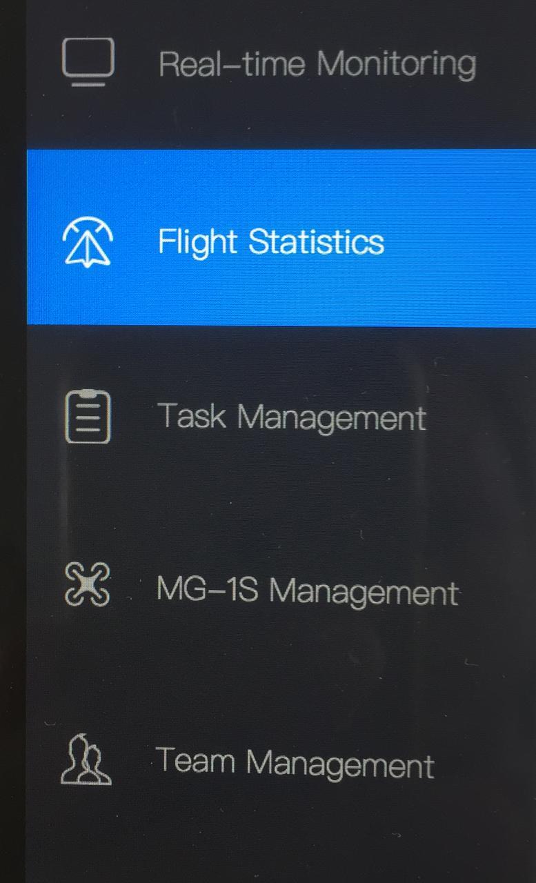 DJI Management Platform