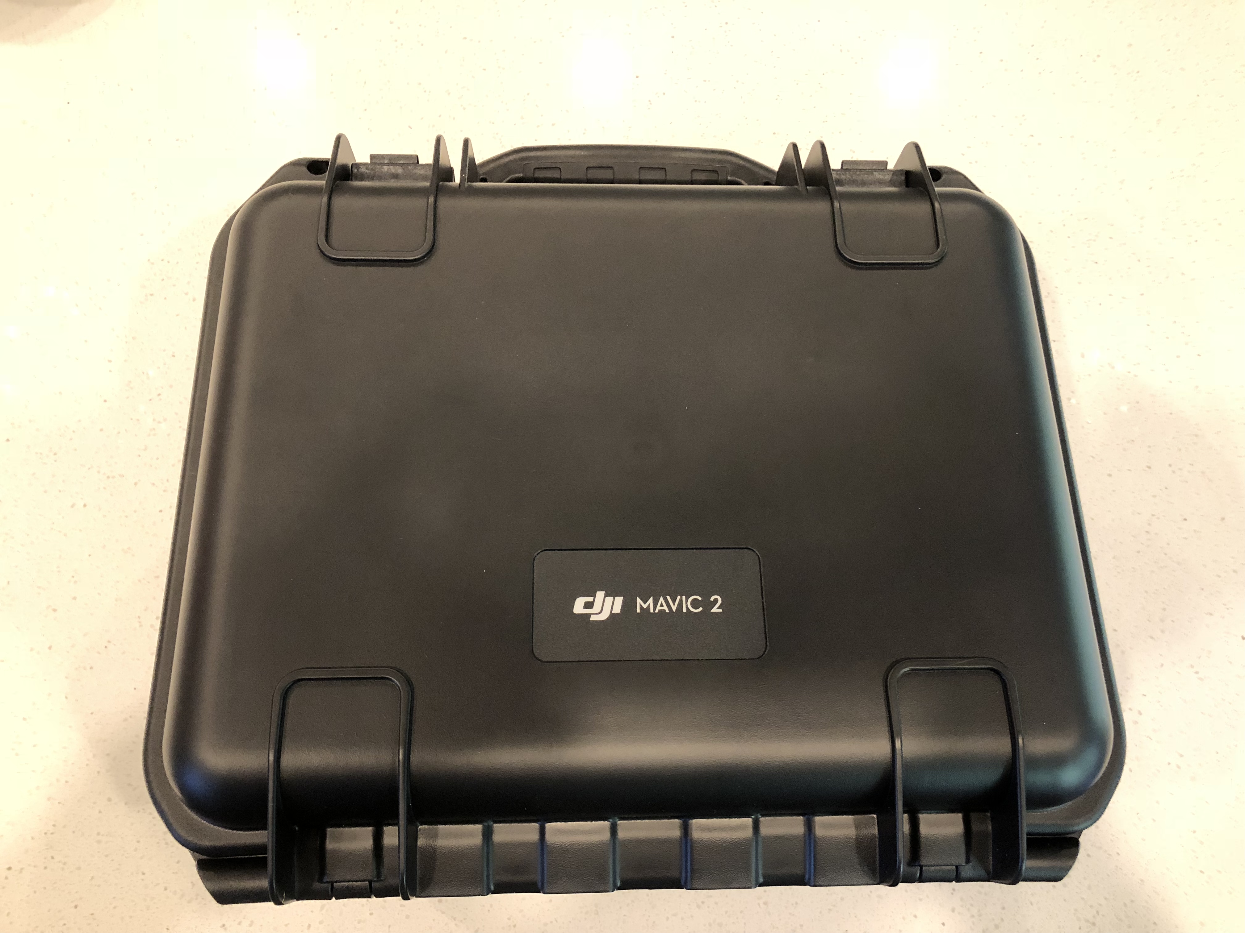 DJI Mavic Pro 2 Hard Case