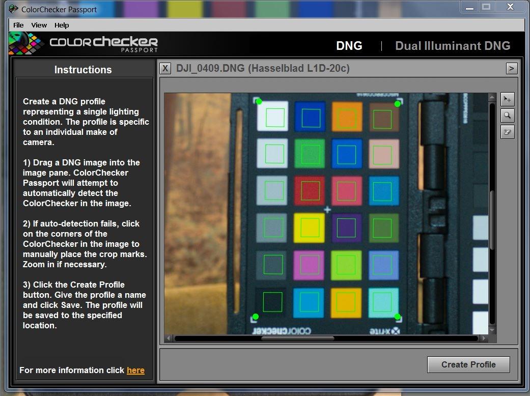 Mavic 2 Pro DNG files not Raw in Lightroom | DJI Mavic Drone