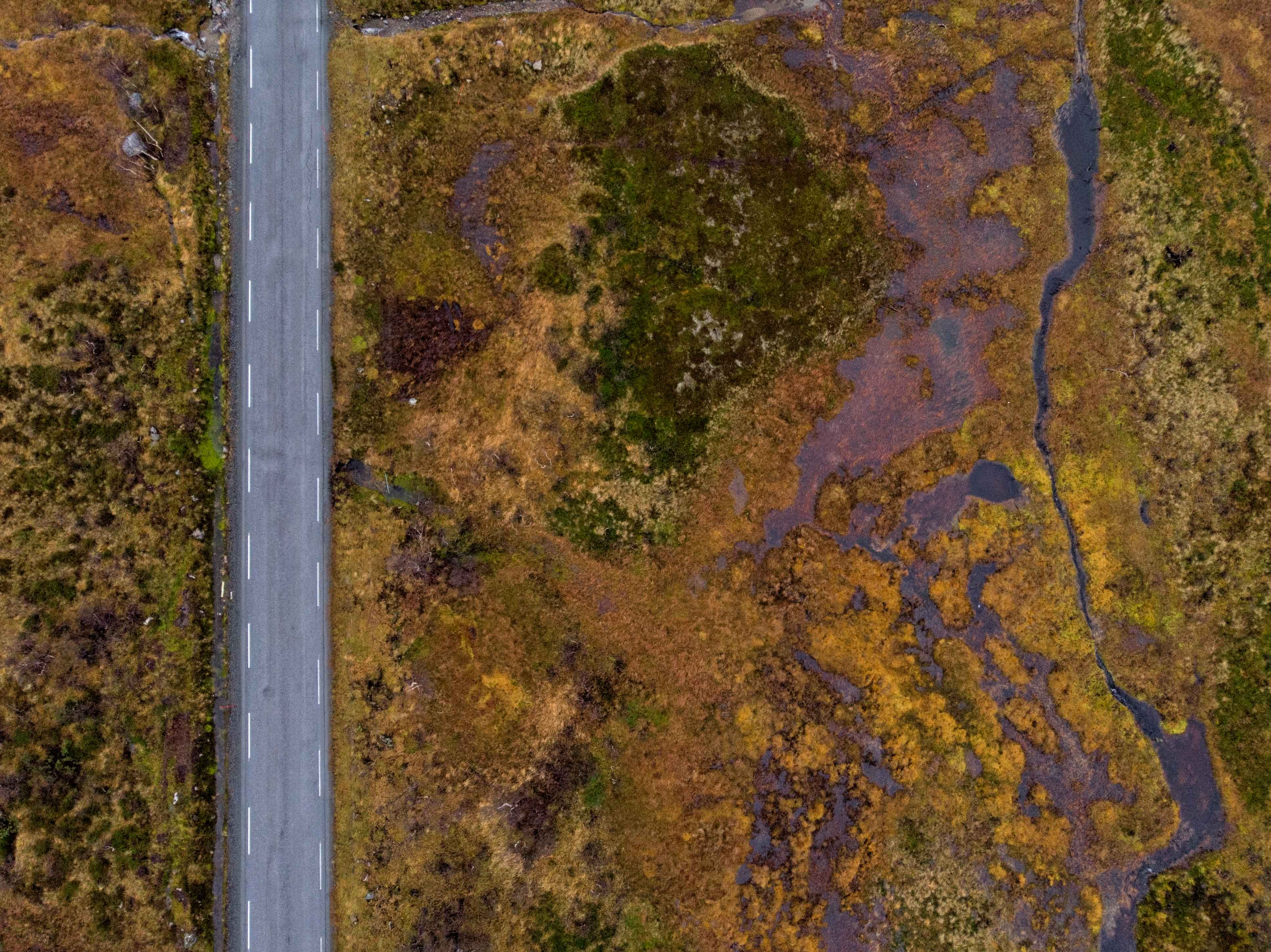 Norway, Mavic Air