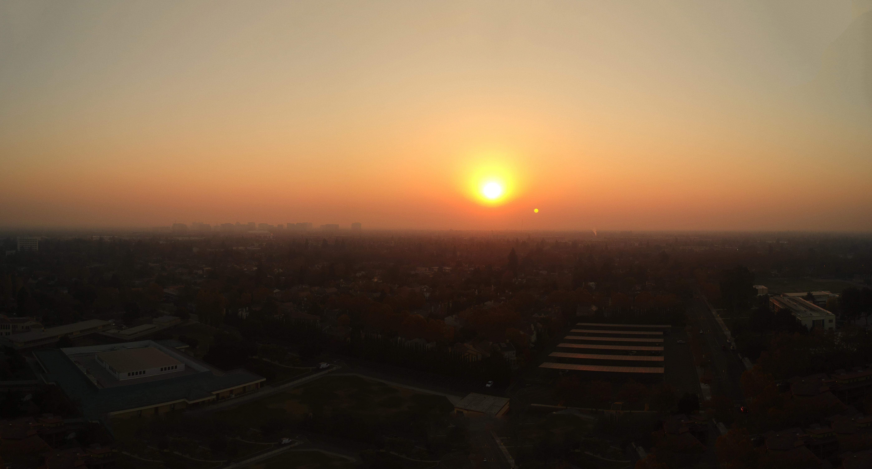San Jose Morning