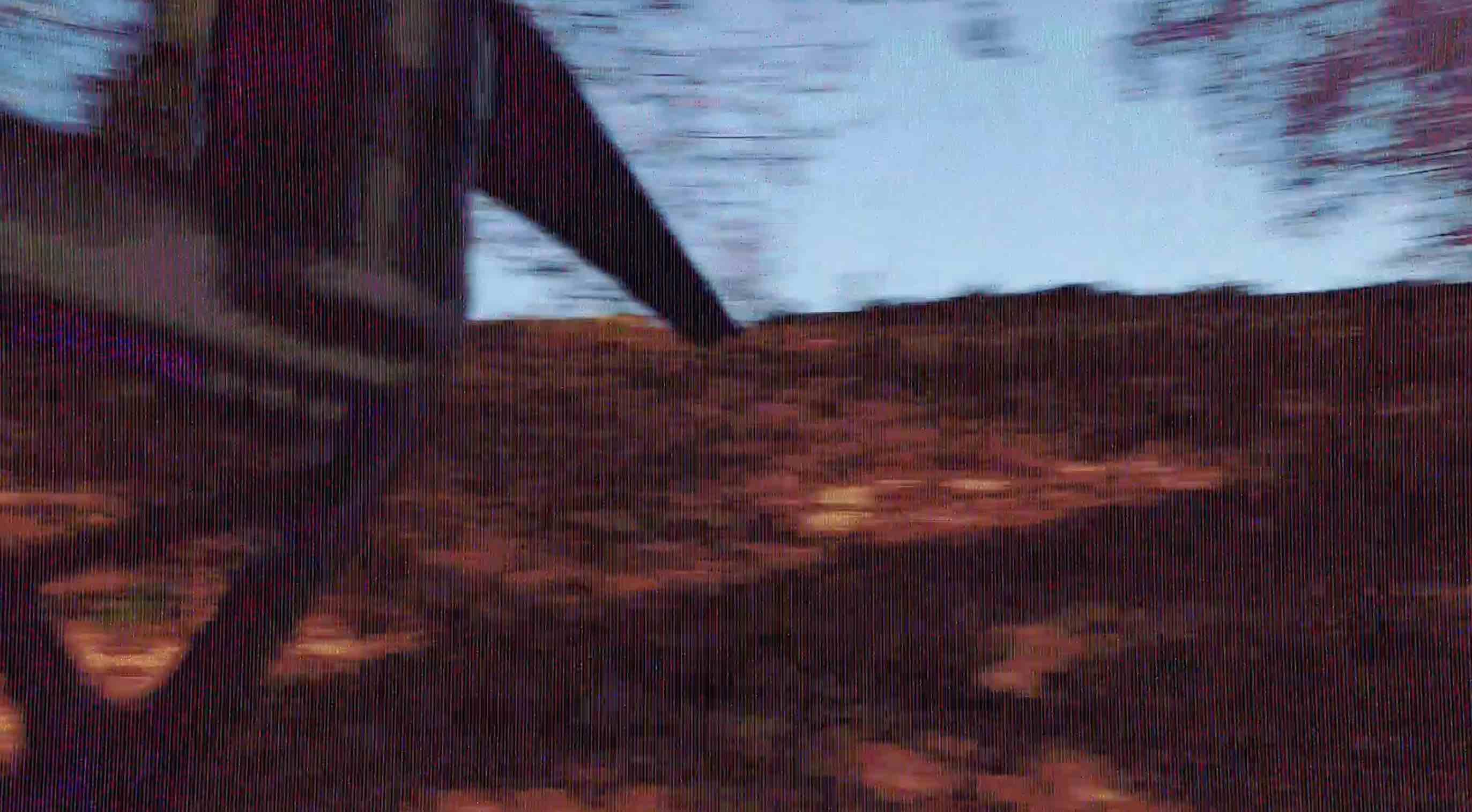 capture écran 1 Qualité dégradée