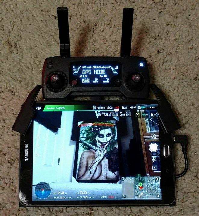 Ipad Mini 4 Holder Dji Forum