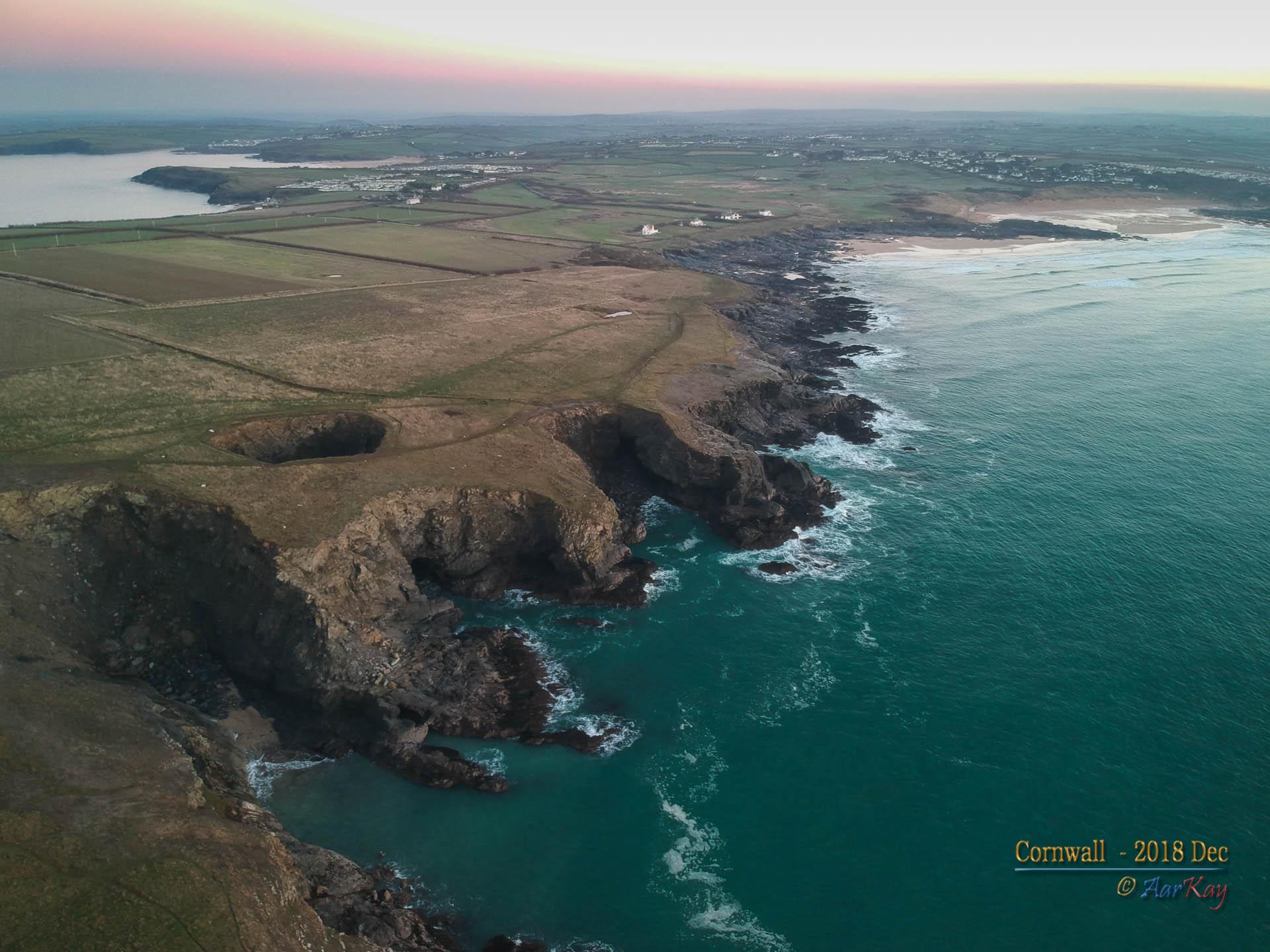 Beach - Cornwall