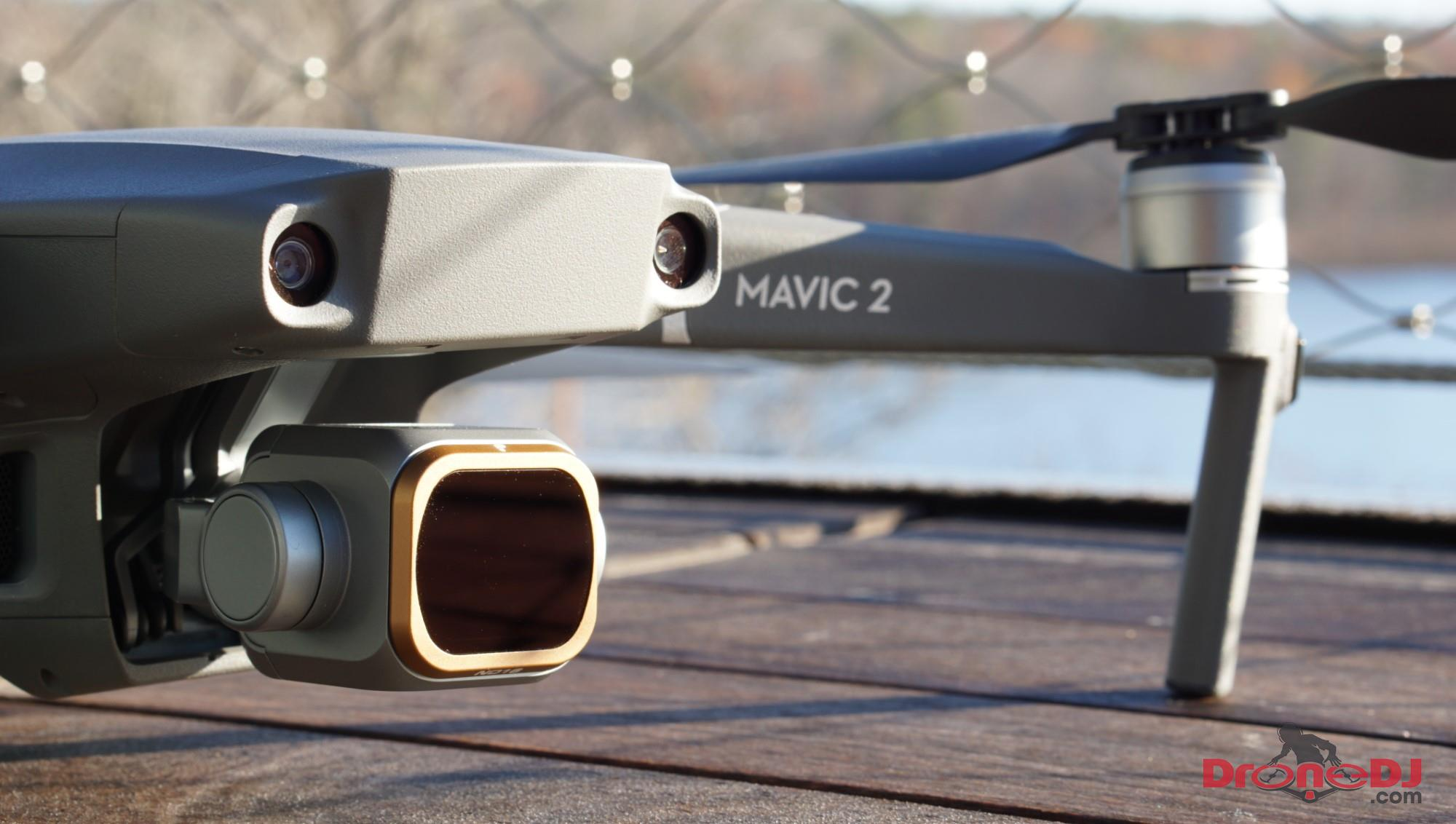Mavic 2 Pro with polar pro filter.JPG