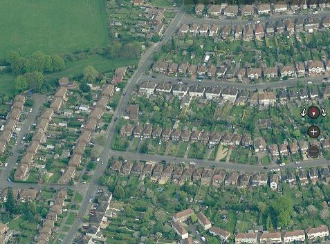 Neighbourhood example