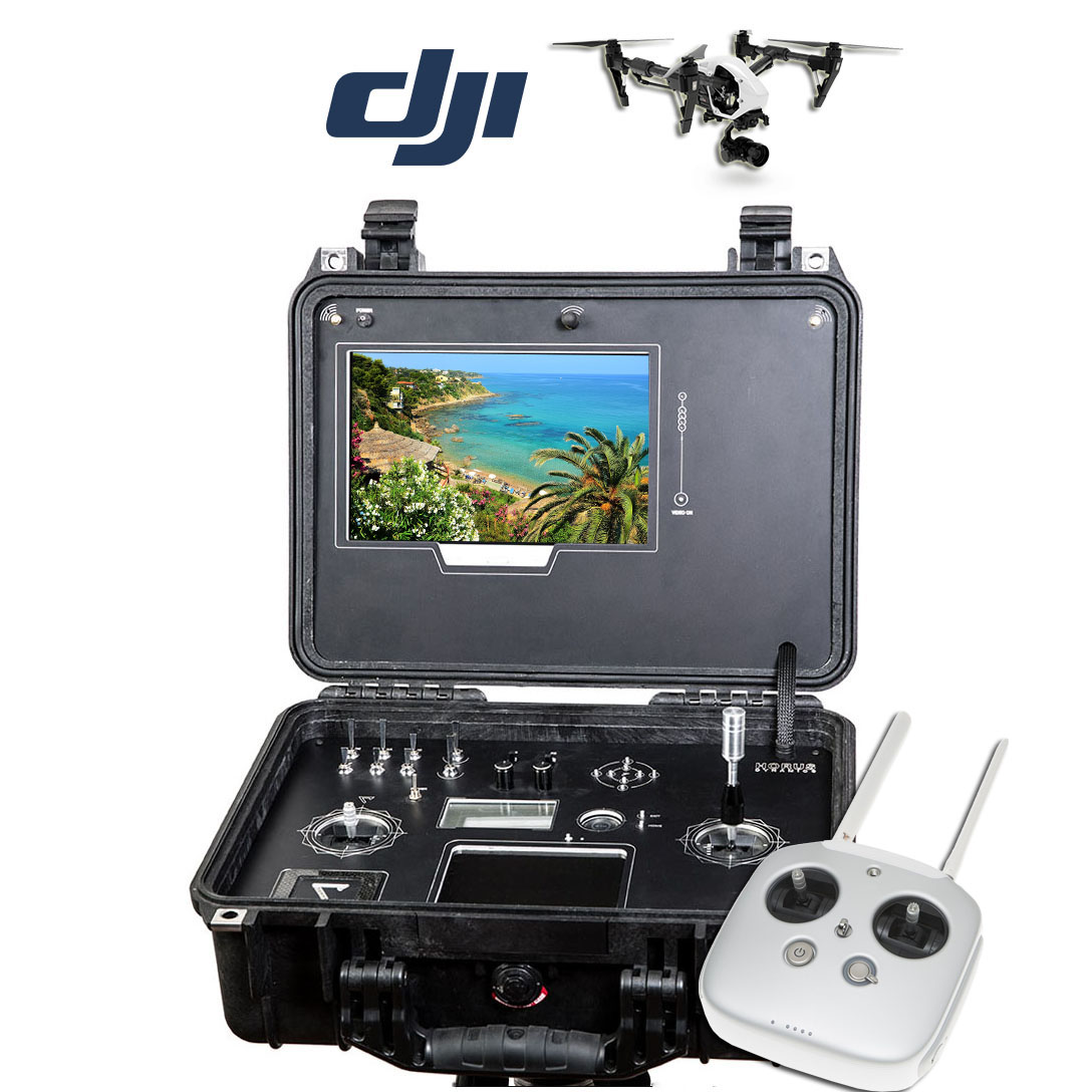 Spark Ground Station build ? | DJI FORUM