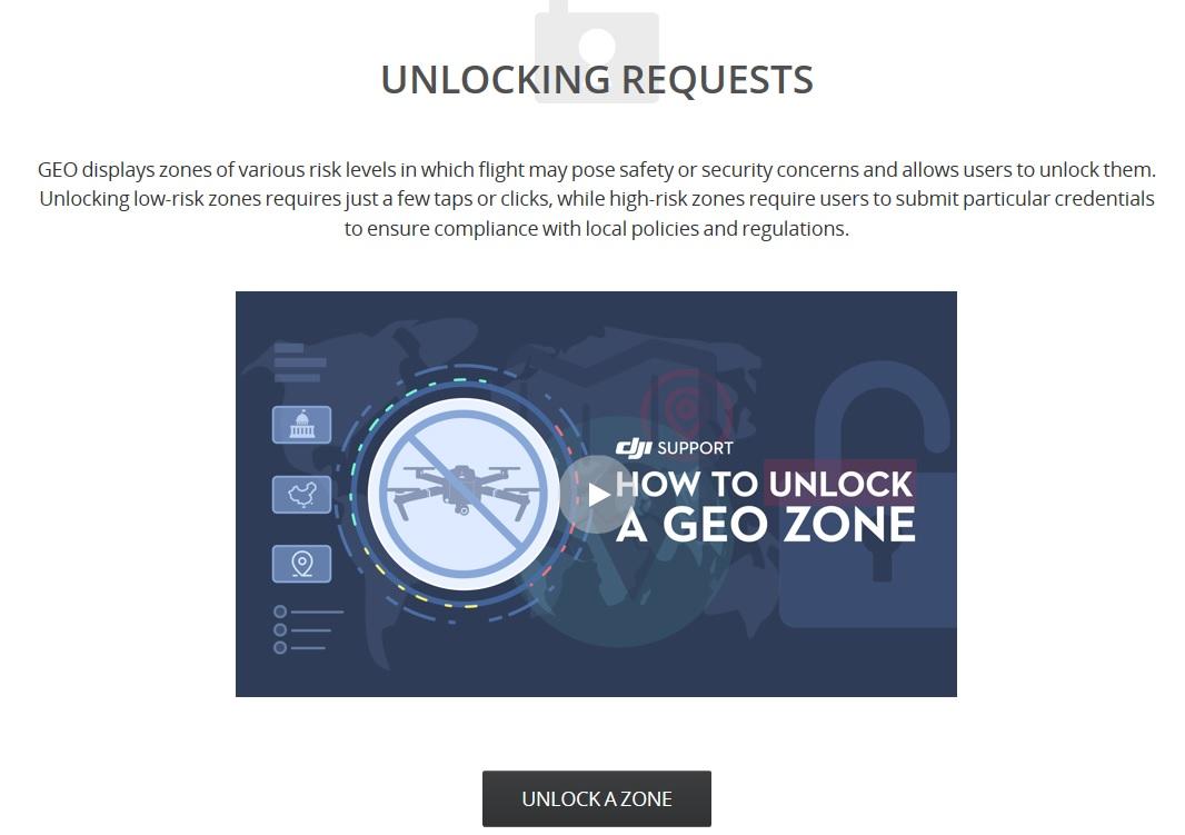 No Fly Zone (HELP) | DJI FORUM